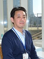 工藤 慎太郎先生